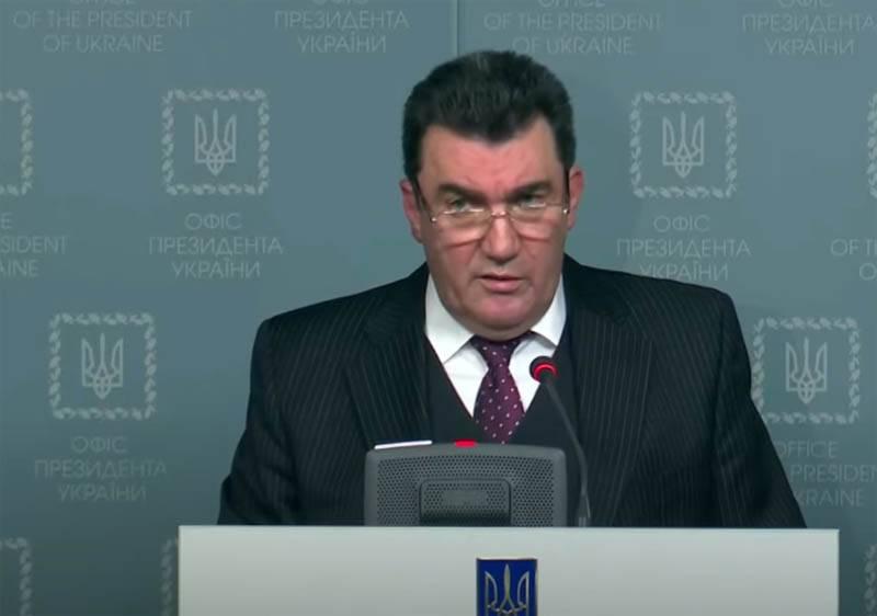 Секретарь СНБО Украины: Вторым обязательным для изучения языком должен стать английский