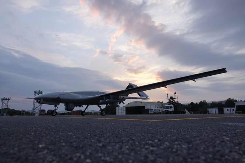 La ressource asiatique Soha a annoncé une attaque massive du drone turc Bayraktar-TB2 sur le système de missiles de défense aérienne Pantsir-C1 de l'armée syrienne