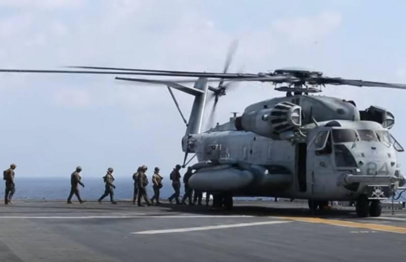 O Pentágono anunciou a implantação de novas forças-tarefa na Ásia e na Europa