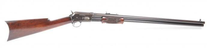 They were the first: Colt Lightning vs. Winchester