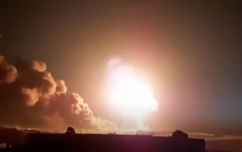 """""""रूस को भेजा गया नोटिस"""": तुर्की ने अलेप्पो में तेल के बुनियादी ढांचे पर सीरिया पर मिसाइल हमले का आरोप लगाया"""