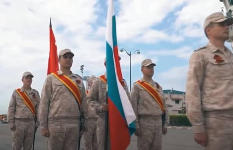 Viene indicato il numero di soldati russi uccisi in Siria