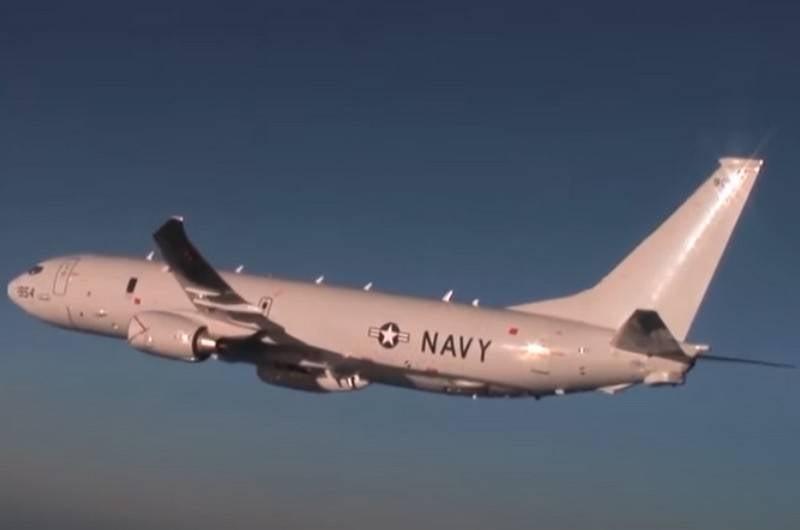 La Armada alemana se repondrá con aviones de patrulla American P-8A Poseidon.