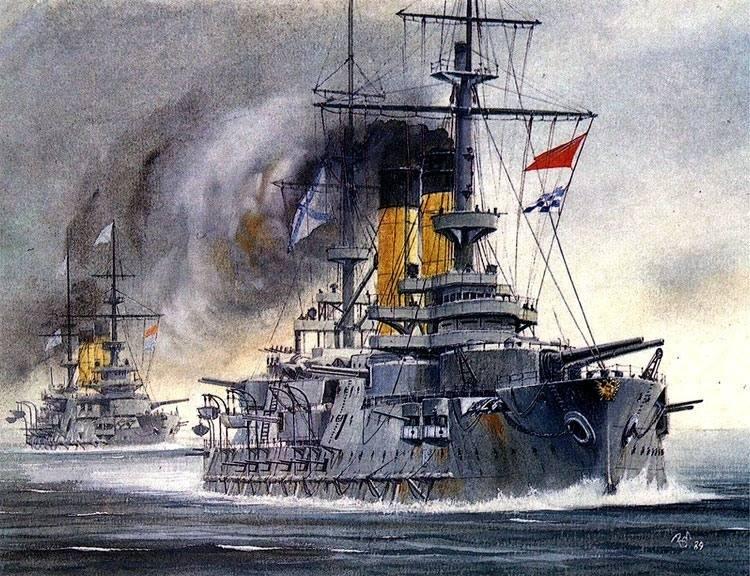 Guerra russo-giapponese. L'astuto piano di Alekseev