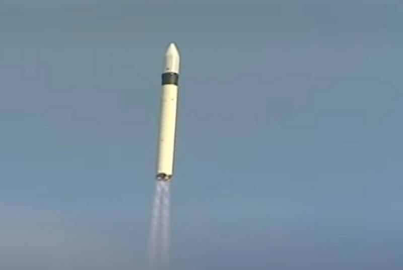 Sono state annunciate le date per il lancio del razzo di conversione Rokot-M senza componenti ucraine