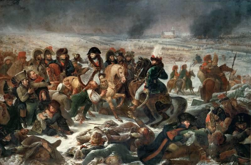 나폴레옹 대군의 의료 서비스 : 유명한 외과 의사