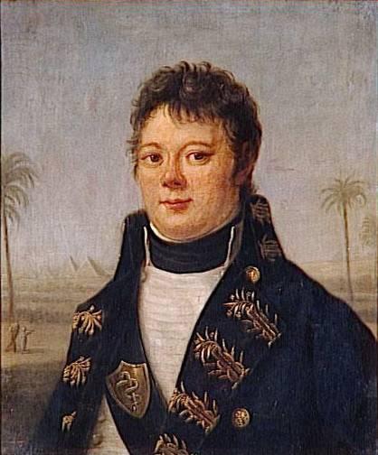 Медицинская служба Великой армии Наполеона: знаменитые хирурги