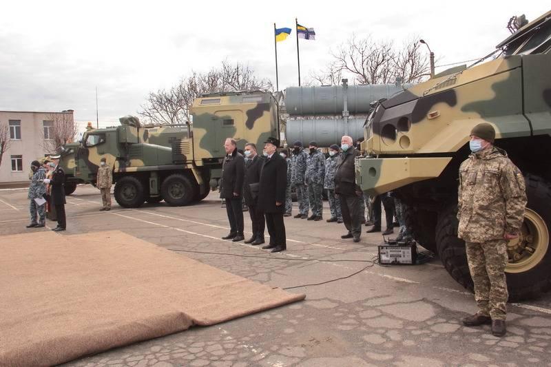 """""""对此导弹没有抵抗力"""":乌克兰专家谈到""""独特""""海王星导弹"""