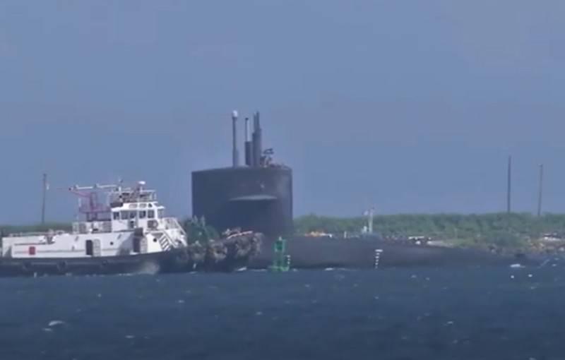 Estados Unidos ayudará a Taiwán a construir una serie de submarinos