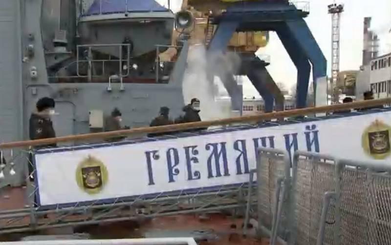 Baltık'tan Uzak Doğu'ya iki denizaltı ve bir korvetin filolar arası geçiş zamanlaması açıklandı