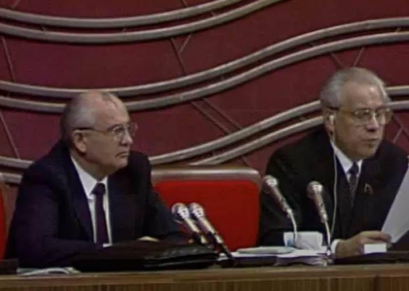 Pessoas leais: ao 30º aniversário do referendo sobre a preservação da URSS