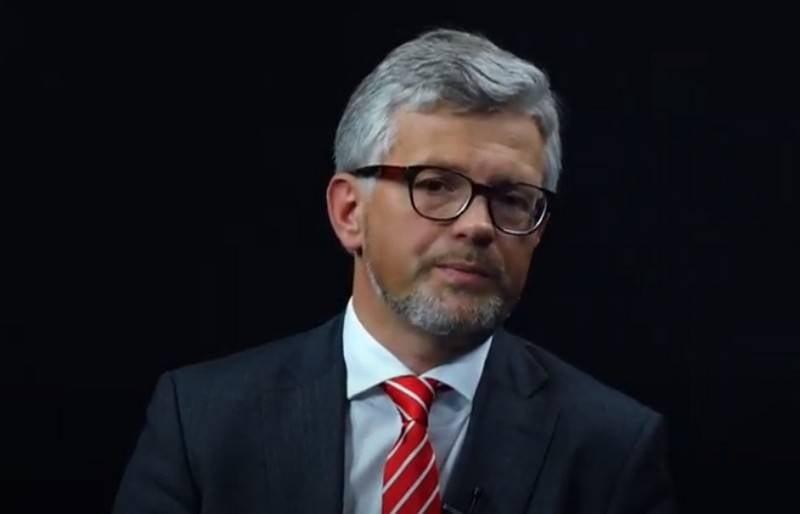 """""""जर्मनी का नैतिक कर्तव्य है"""": यूक्रेन के राजदूत ने बर्लिन से क्रीमिया को कीव लौटने की मांग की"""
