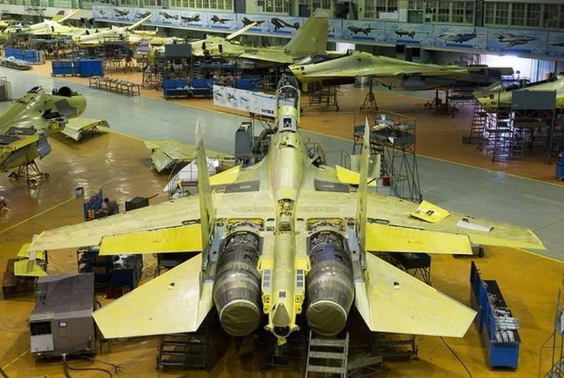 Rostec, Sukhoi ve MiG'yi tek bir Uçak Üretim Merkezi'nde birleştirmeye karar verdi