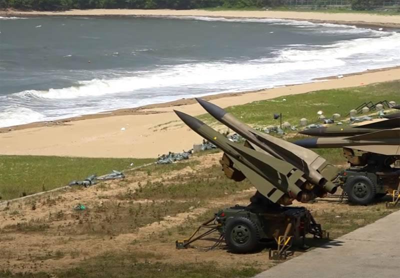 "İsveç, Gotland adasındaki hava savunma sistemini ""Rus tehdidi nedeniyle"" restore etti"