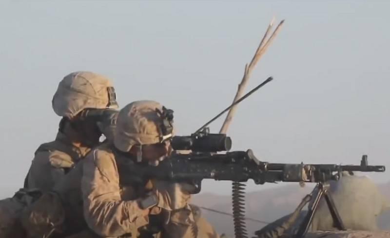 """""""Fino a novembre 2021"""": il Pentagono propone di non ritirare l'esercito americano dall'Afghanistan"""