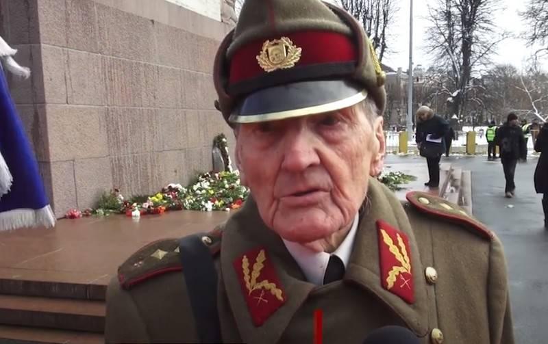 """""""독립을위한 투사가 아니라 독일의 파괴자"""": RG는 라트비아의 """"숲 형제""""지도자 심문 자료를 출판했습니다."""