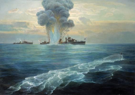 Русско-английская война 1919 года