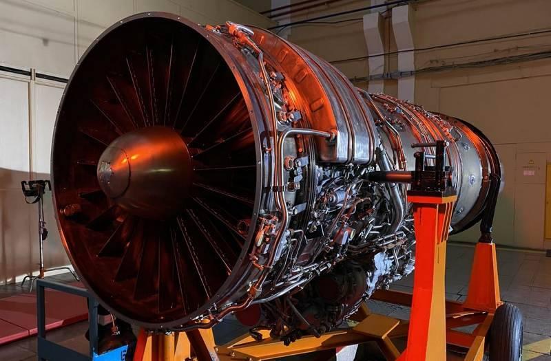 Ростех увеличит ресурс авиадвигателя АИ-222-25 для Як-130 в два раза