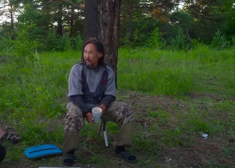 Михаил Леонтьев сравнил Байдена с «якутским шаманом», шедшим в Москву «изгонять Путина»