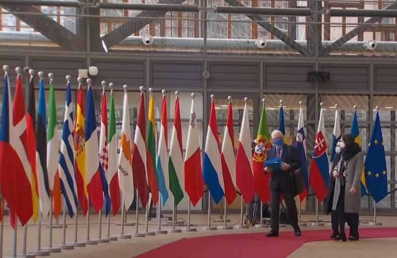 """""""Yurtdışındaki askeri operasyonları finanse etmek için"""": Avrupa Birliği, """"Avrupa Barış Fonu"""" nu oluşturdu"""