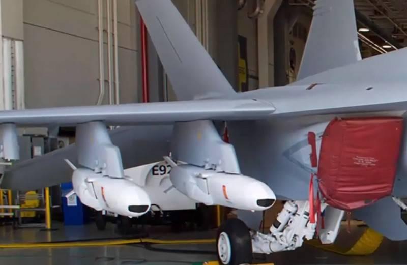 米空軍は、F-35Aから投下された新しいジョイントストライクミサイル(JSM)対艦ミサイルシステムを最初にテストしました
