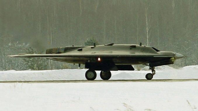 От «Ориона» до «Охотника»: мощнейшие ударные БПЛА России