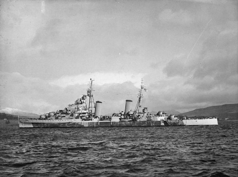 Боевые корабли. Крейсера. Первопроходцы небес, легкие и странные