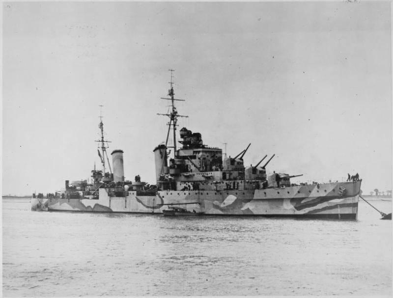 Savaş gemileri. Kruvazör. Cennetin öncüleri, ışık ve garip
