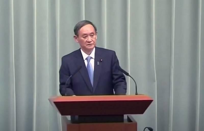 日本首相答应以南千岛群岛的所有权解决问题