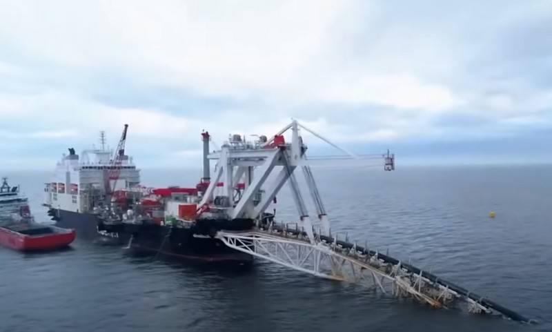 Газпром исключил пересмотр контракта с Украиной по транзиту газа в Европу