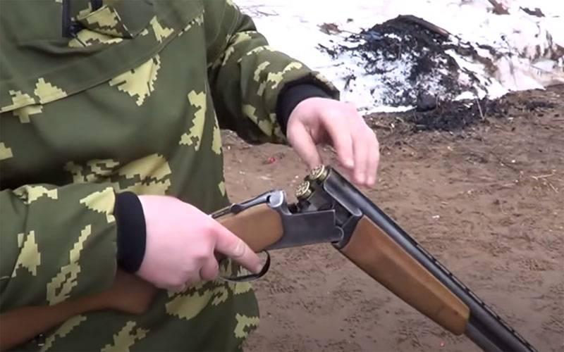 """Una tonnellata e mezza di armi sono state """"bruciate"""" in Ucraina"""