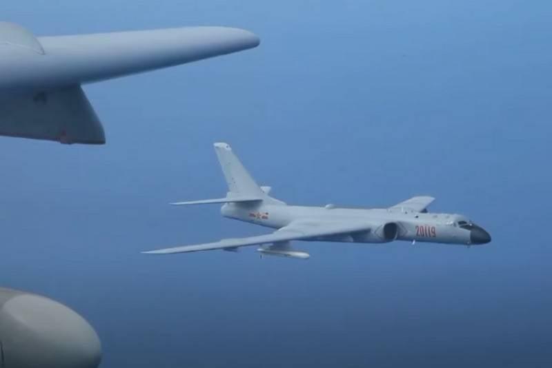ताइवान इतिहास में सबसे बड़ी चीनी वायु सेना के आक्रमण की रिपोर्ट करता है