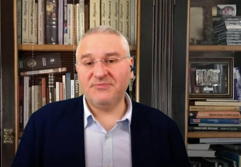 前律师费金(Feigin):如果俄罗斯试图转移到马里乌波尔(Mariupol),俄罗斯希望得到美国的惩罚