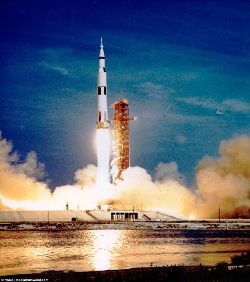 Zusammengebrochene Pläne für den sowjetischen Mars und den Mond