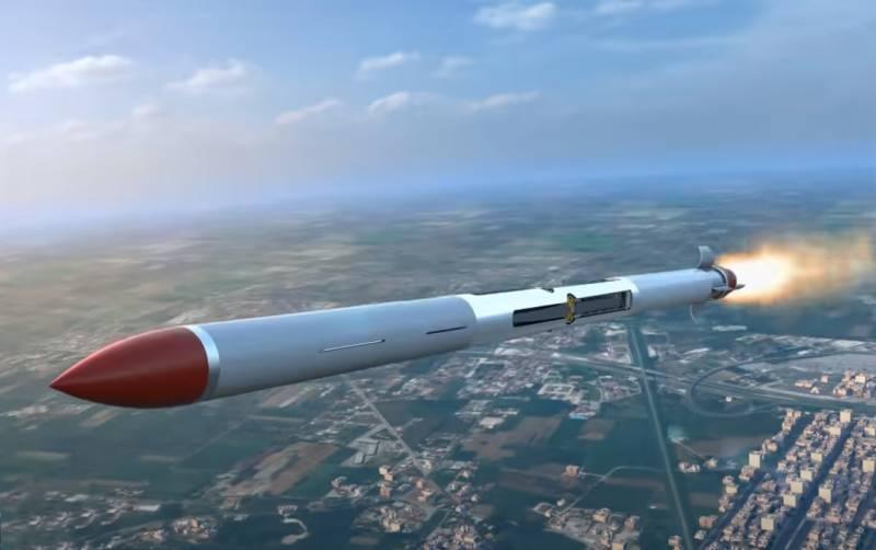 Россия стряхивает пыль с запоздалой ракеты: западный обозреватель о возобновлении работ над ракетой 300М