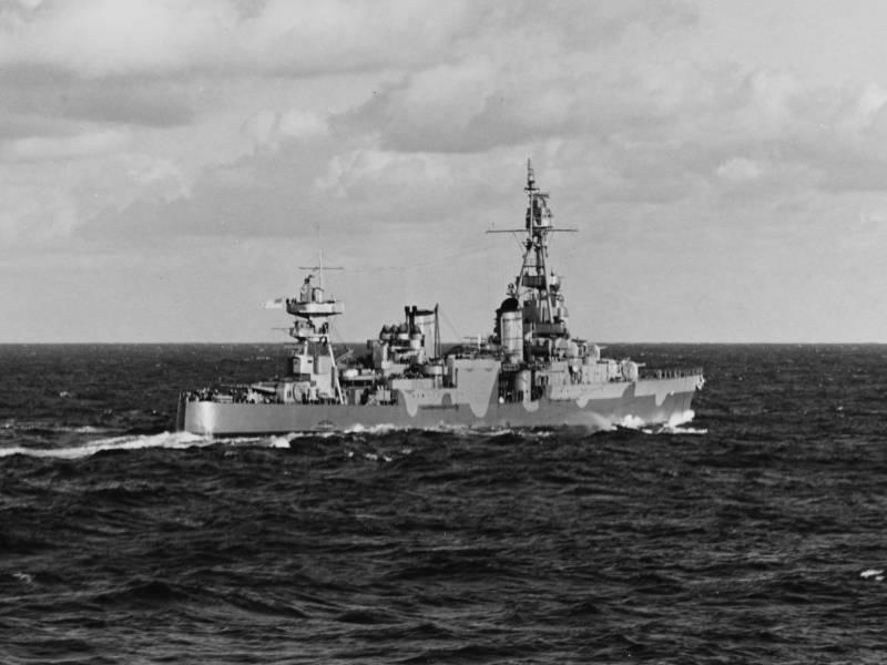 Боевые корабли. Крейсера. Не совершенство, но потопить сложно