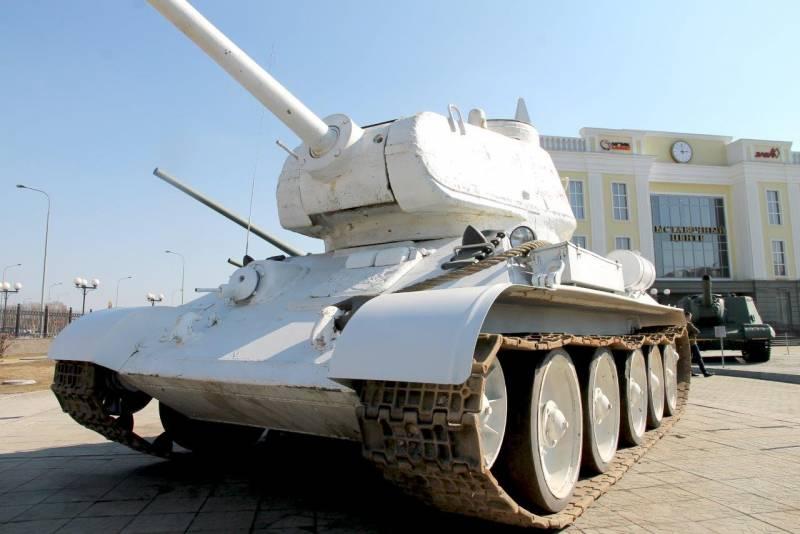 Нарушения технологии производства: современные исследования музейной танковой брони