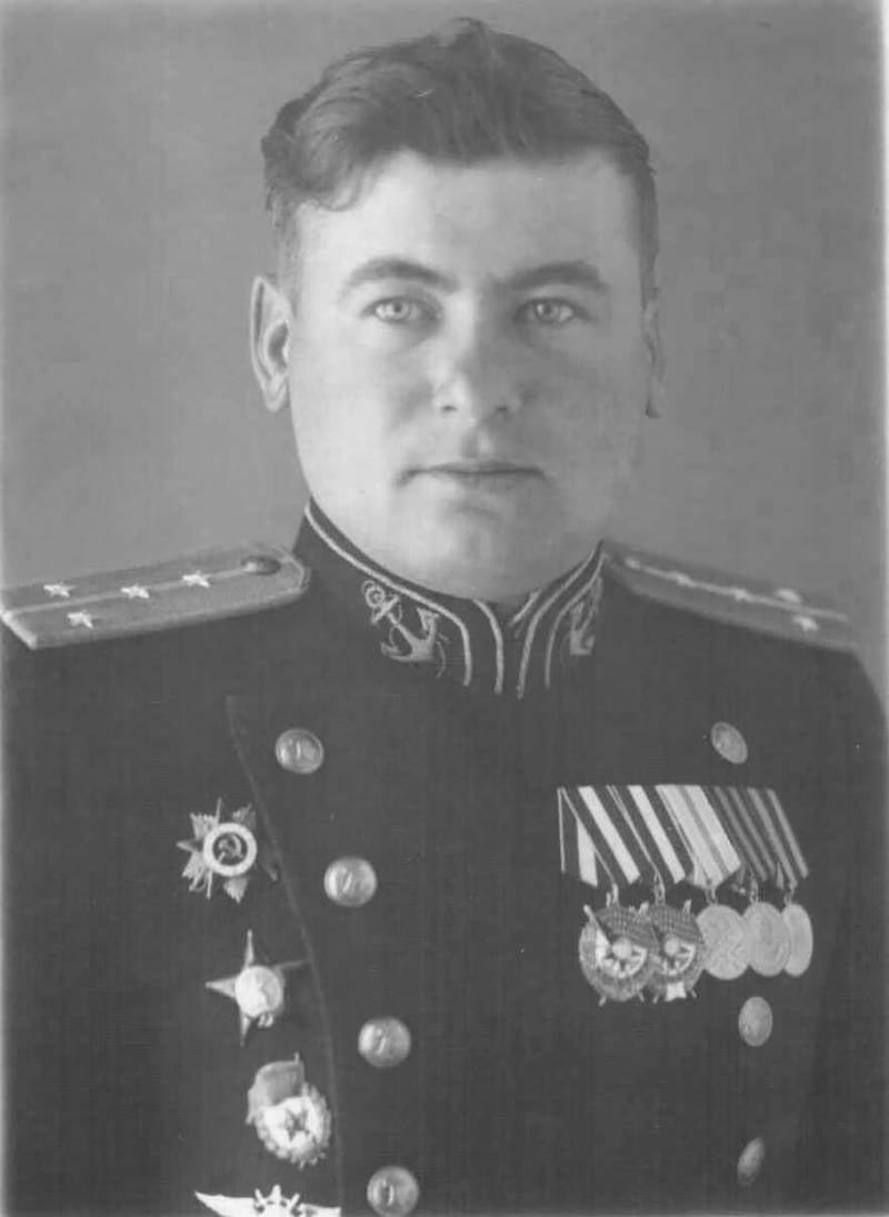 На своём месте. К 100-летию со дня рождения генерала Голодникова