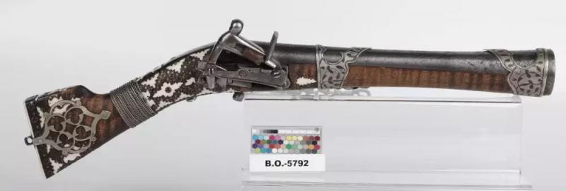 Дуэли и дуэльные пистолеты А. С. Пушкина