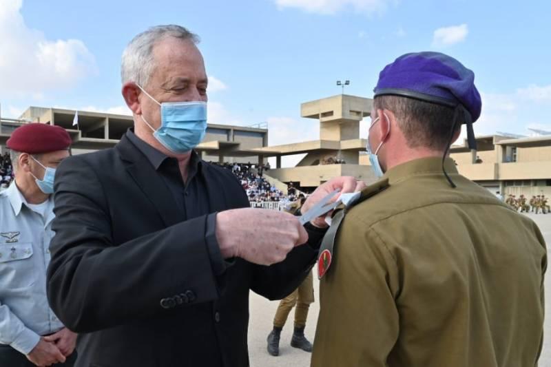 Глава Минобороны Израиля: Мы готовы помешать Ирану создать ядерное оружие, которым он собирается нас уничтожить
