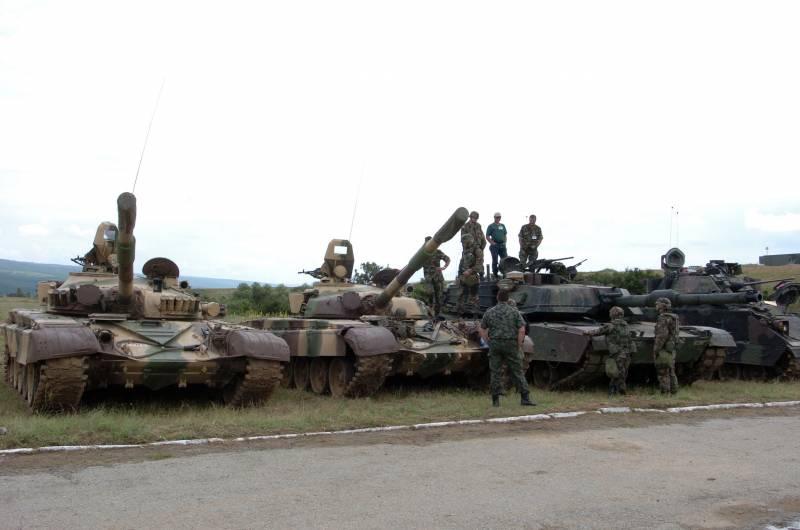 Проблема советской техники в странах НАТО