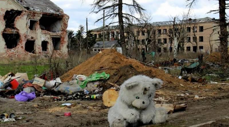 Обострение ситуации на Донбассе: блеф команды Зеленского или приближение полномасштабного конфликта