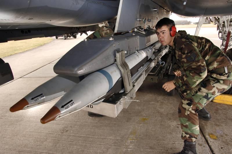 F-15EX: США получили лучший истребитель четвёртого поколения?