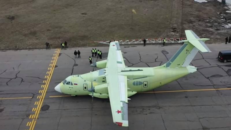 Можно полностью вытеснить авиапредприятия России: на Украине оценили состояние завода ВАСО