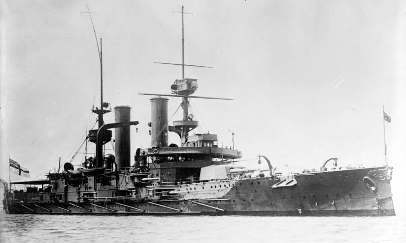 Русско-Японская война. Хитрый план Алексеева