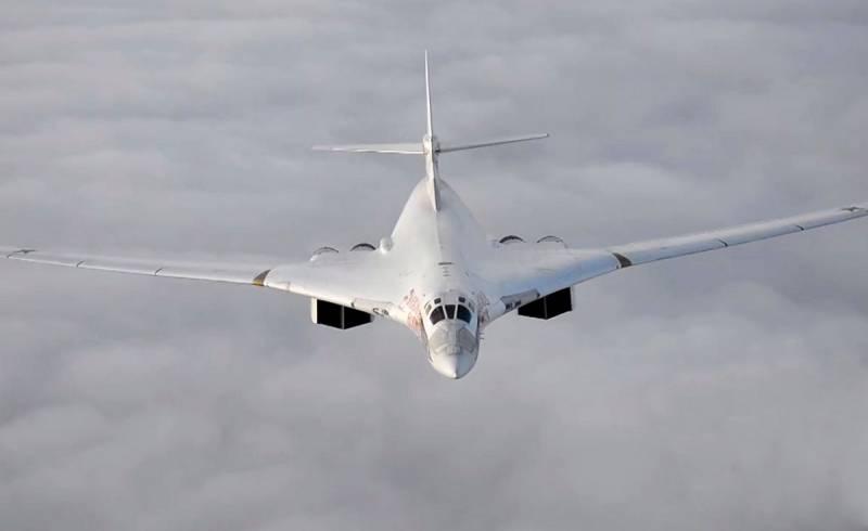 «Самому большому боевому самолёту подобает самый мощный двигатель»: немецкая пресса о модернизации Ту-160