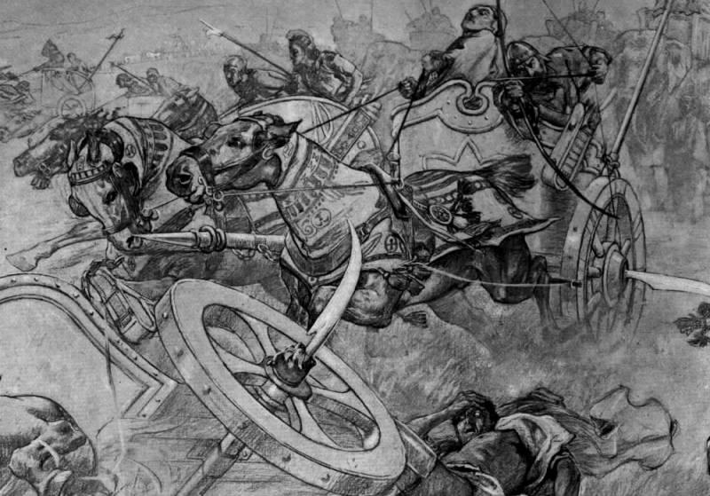 Боспорское царство. Тяжёлая рука Рима