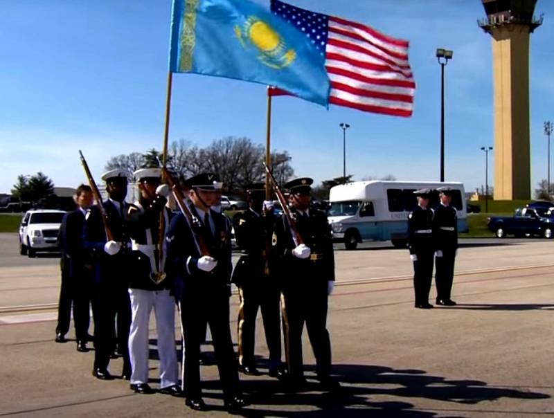 Казахстан и Узбекистан помогут: США предложили найти новых союзников против России и Китая