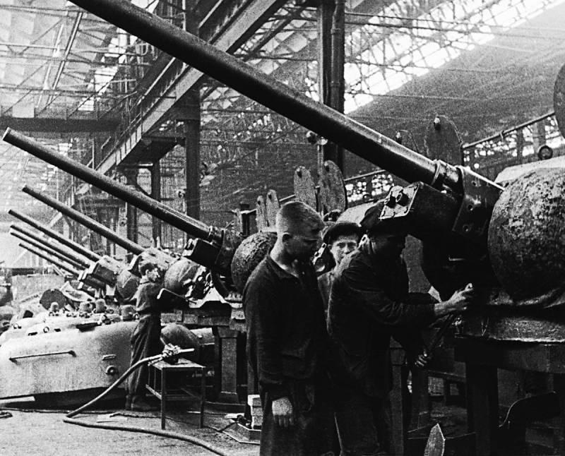 Битва за огнеупоры: малоизвестные хроники тыла Великой Отечественной войны