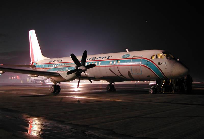 Какие реформы спасут российский авиапром?